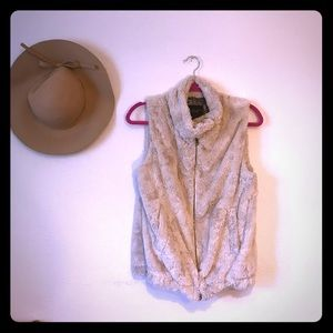 Sanctuary Jackets & Coats - Sanctuary Clothing Fall Vest